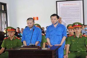Hai anh em ruột 'chia nhau' 33 năm 6 tháng tù về tội giết người