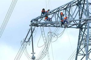Ba doanh nghiệp Thái Lan đầu tư vào Nhà máy nhiệt điện Quảng Trị 1