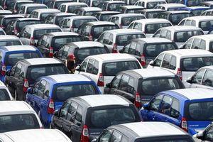 Indonesia xem xét kéo dài thời gian áp mức thuế 0% đối với mặt hàng ô tô