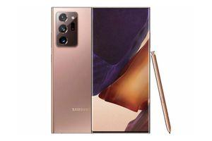 Bảng giá điện thoại Samsung tháng 9/2020: Thêm sản phẩm mới, giảm giá 'sập sàn'