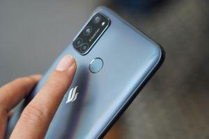 Vsmart giới thiệu smartphone giá rẻ dùng chip S665, RAM 4 GB, pin 5.000 mAh, 4 camera sau