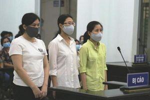 Khánh Hòa: Tham ô hàng chục tỷ đồng, cựu nhân viên ngân hàng lĩnh án chung thân