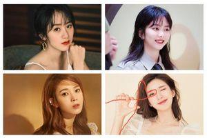 Phim truyền hình tháng 9 năm 2020: Những nữ diễn viên Hoa ngữ được nhiều người yêu thích