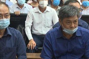Ông Nguyễn Thành Tài bị đề nghị 8 đến 9 năm tù