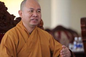 Thượng tọa Thích Đức Thiện: Giáo lý Phật giáo là nguồn năng lượng bảo vệ môi trường