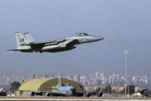 Mỹ - Thổ Nhĩ Kỳ căng thẳng, căn cứ Incirlik lại bị gọi tên