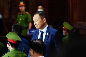 Luật sư 'điểm danh' các doanh nghiệp thuộc Bộ Công thương liên quan vụ ông Nguyễn Thành Tài