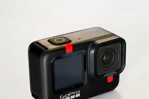 Trên tay GoPro thế hệ mới đầu tiên tại Hà Nội