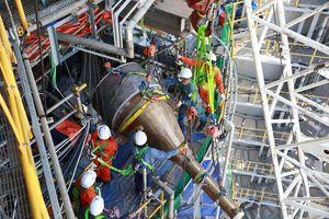 Sự trưởng thành của nhà thầu dầu khí tại đợt BDTT lần 4 NMLD Dung Quất