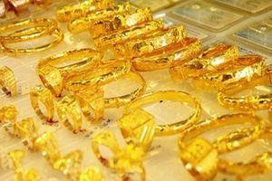 Chuyên gia Kitco dự báo: Vàng sẽ đi ngang và tồn kho nhiều hơn