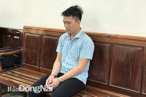 Yêu râu xanh lãnh án 18 năm tù