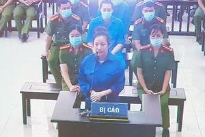 Thao túng đấu giá đất Thái Bình, vợ Đường 'Nhuệ' bị đề nghị đến 2 năm tù