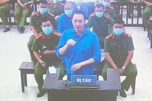 Sai phạm đấu giá đất Thái Bình: Giám đốc khai thỏa hiệp vì lo cho gia đình