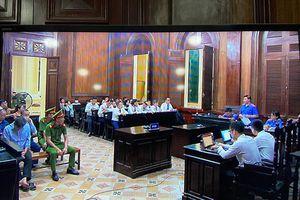Viện kiểm sát: Không nói ông Nguyễn Thành Tài và bà Thúy có quan hệ bất chính