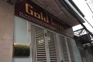 Công an tìm nạn nhân vụ đa cấp Công ty Gold Time lôi kéo hơn 300.000 người tham gia