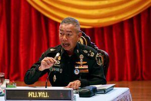Thái Lan sắp có tổng tư lệnh mới do đích thân nhà vua lựa chọn