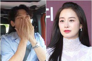 CEO Park Jin Young tiết lộ suy nghĩ thực sự của Kim Tae Hee về ông xã Bi Rain