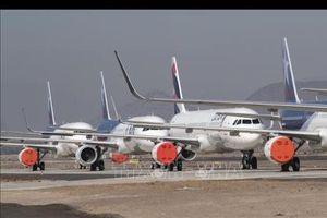 Hãng hàng không lớn nhất Mỹ Latinh được 'duyệt' gói cho vay 2,4 tỷ USD