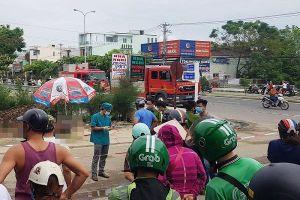 Phát hiện thi thể người phụ nữ dưới chân cầu ở Đà Nẵng