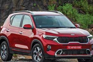 Ô tô SUV Kia mới đẹp long lanh vừa ra mắt, giá chỉ 212 triệu đồng có ứng dụng tính năng gì?
