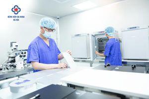 Ra mắt 3 Trung tâm kỹ thuật cao: Tạo bước ngoặt lớn trong lĩnh vực y tế