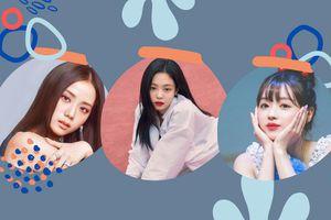 BXH thương hiệu thành viên girlgroup tháng 9/2020: Jennie giảm phong độ, Jisoo và YooA đua sát nút đến quán quân