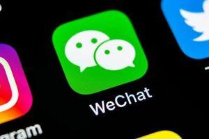 Tòa án Mỹ bác quyết định loại WeChat khỏi kho ứng dụng trực tuyến