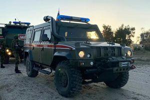 Quân đội Nga: Phiến quân định tấn công hóa học ở Idlib