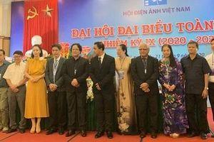 Đại hội Đại biểu toàn quốc Hội điện ảnh: Diễn viên Quyền Linh đạt số phiếu cao nhất Ban Chấp hành khóa IX