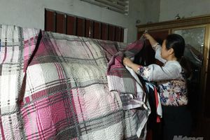 Bụi, mùi thối của Nhà máy Thanh Thành Đạt gây ô nhiễm môi trường