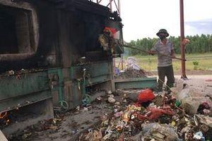 Vĩnh Phúc: Giải 'bài toán' tìm địa điểm xây dựng nhà máy xử lý rác