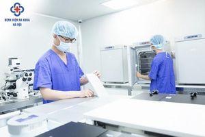 Hà Nội có thêm 3 Trung tâm kỹ thuật cao điều trị bệnh lý phức tạp