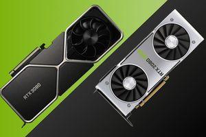 Card Nvidia RTX 3080 và RTX 2080 Super: Chọn sao cho đúng?