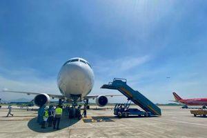 Sớm hoàn thiện phương án quản lý tài sản kết cấu hạ tầng hàng không