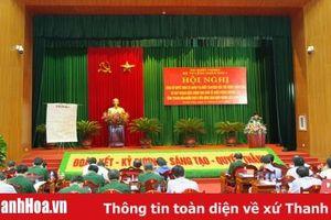 Công bố qui hoạch điều chỉnh khu Kinh tế - Quốc phòng Mường Lát