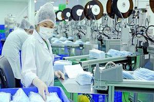Việt Nam xuất khẩu gần 850 triệu khẩu trang