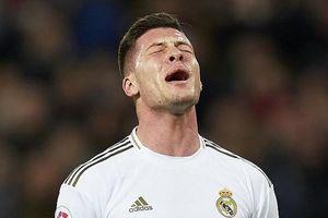 Sao 58 triệu bảng Anh đòi rời Real Madrid trở lại CLB cũ