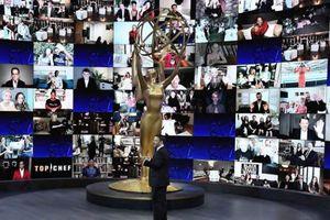 Lễ trao giải Emmy 2020: Watchmen làm nên lịch sử