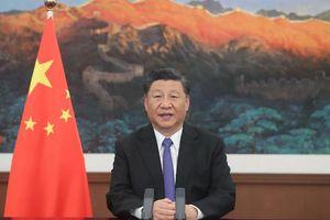 Trung Quốc nêu đề xuất đối phó với đại dịch COVID-19