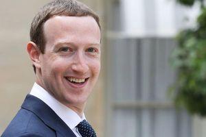 Mark Zuckerberg thừa nhận mình là 'fan cứng' của Samsung