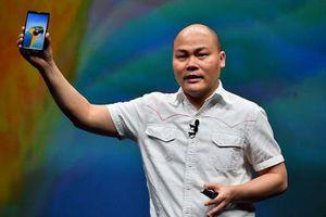 Bphone thế hệ mới sẽ là flagship với chip 'đầu 8' của Qualcomm