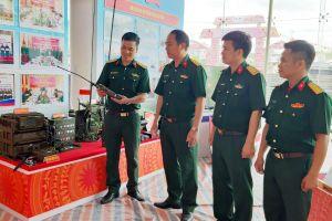 LLVT Quảng Ninh: Sẵn sàng phương án phục vụ Đại hội Đảng bộ tỉnh lần thứ XV