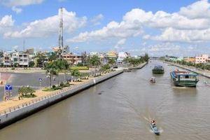 3 phương án đầu tư tuyến cao tốc Cần Thơ - Cà Mau