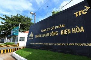 Thành Thành Công - Biên Hòa sẽ họp cổ đông thường niên vào tháng 10