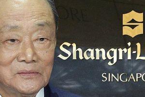 Ông chủ khách sạn Shangri-La kín tiếng: Tôi không xây lâu đài trong mơ với nhà vệ sinh dát vàng, nhân viên phải được chăm sóc đầu tiên