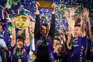 3 suất dự cúp châu Á của bóng đá Việt Nam được phân bổ thế nào?
