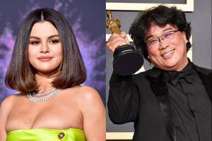 Selena Gomez, Bong Joon Ho lọt top 100 người gây ảnh hưởng nhất