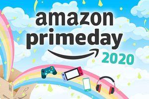 Tin tức công nghệ mới nhất ngày 23/9: Amazon tổ chức sự kiện Amazon Prime Day từ 13/10