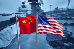 Bloomberg: Trung Quốc đang thắng trong thương chiến