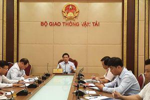 Bộ trưởng GTVT: Giải ngân đầu tư công không quên chất lượng công trình